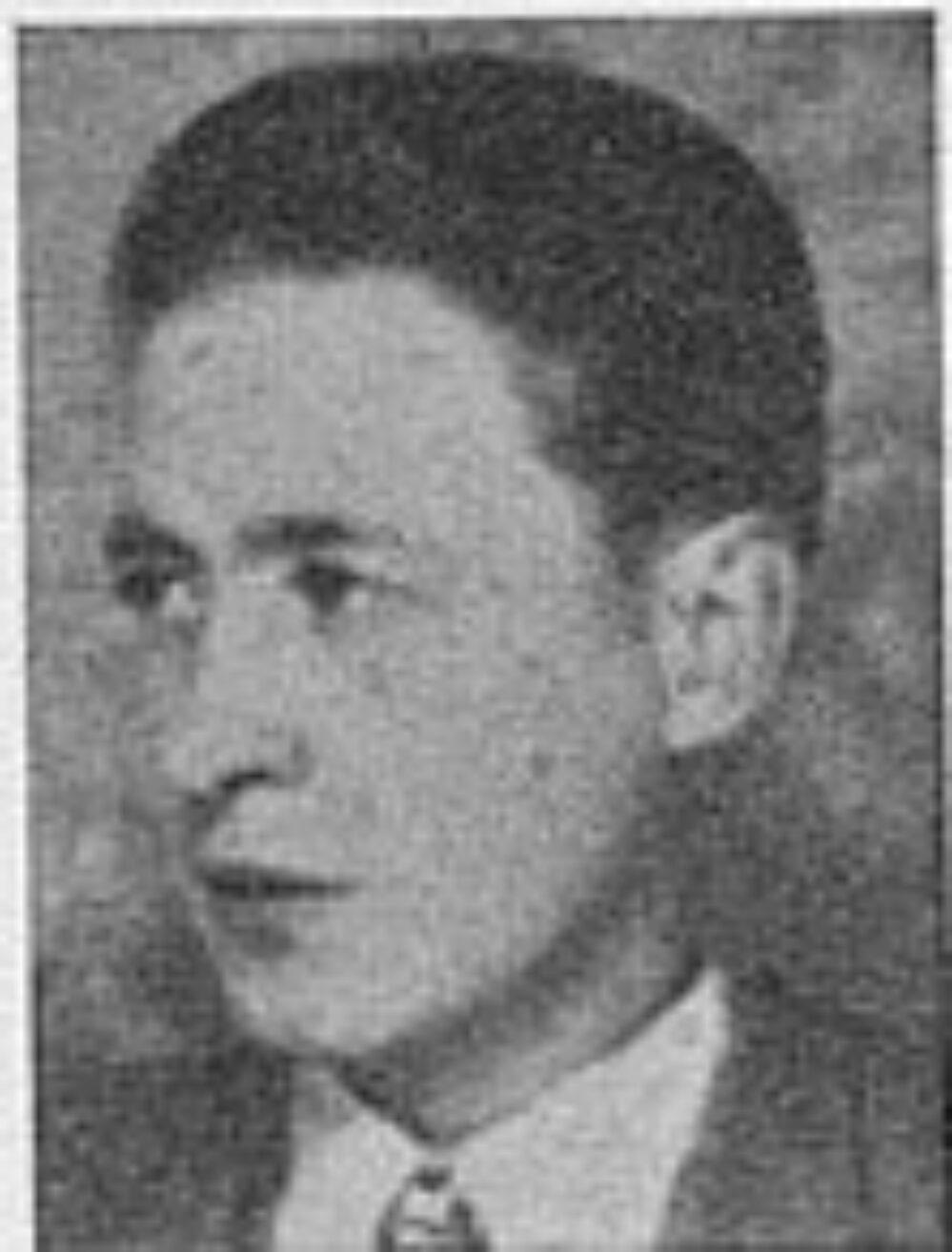 Jacob Sofus Birkedal Carlsen