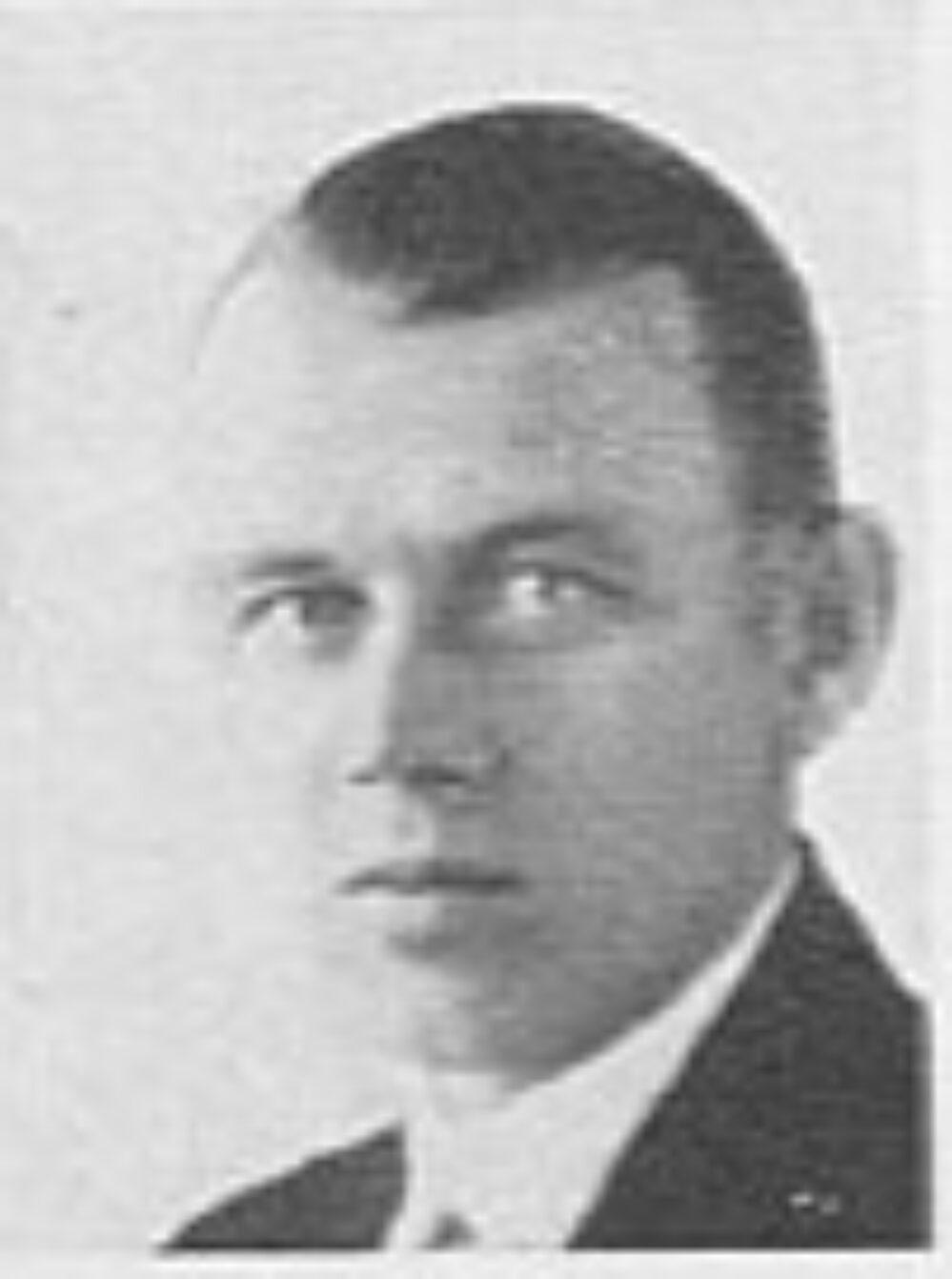 Karl Thomas Hansen