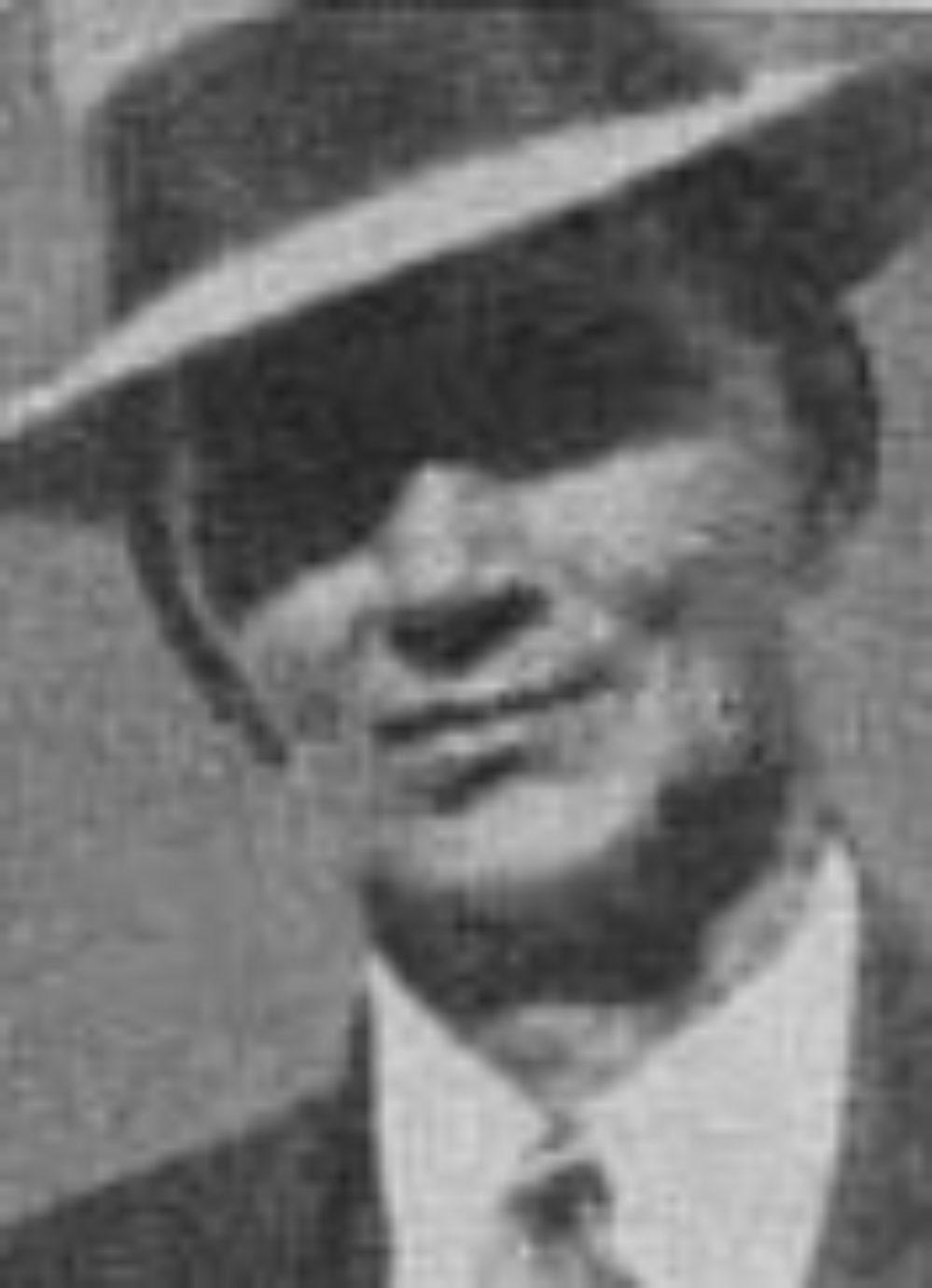 Anton Wilhelm Sørensen