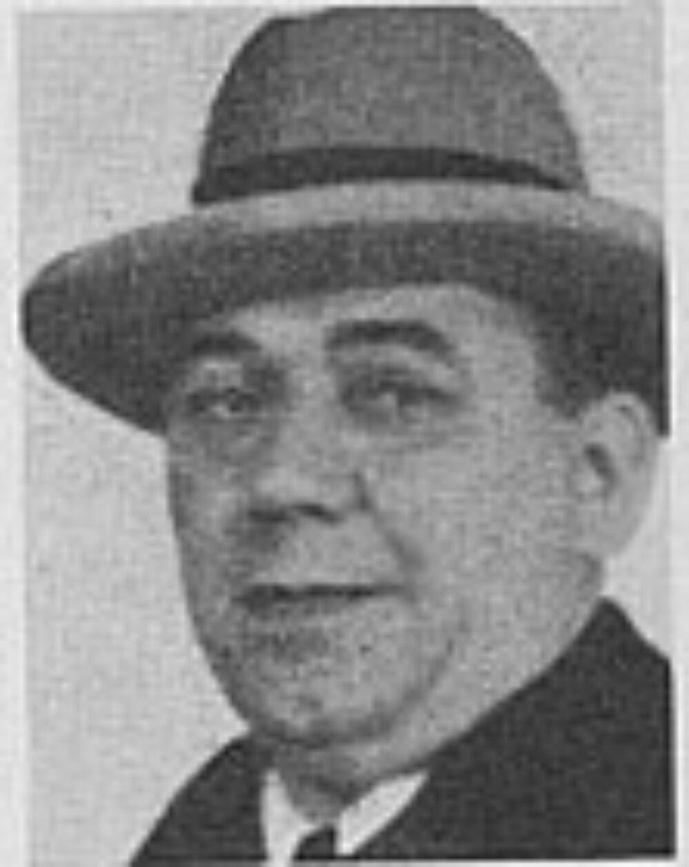 Johannes Juel Larsen
