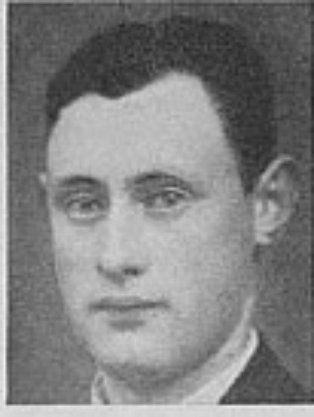 Johannes Nikolai Fromreide
