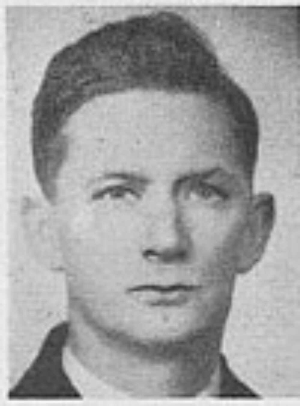 Karl Johan Martin Enersen