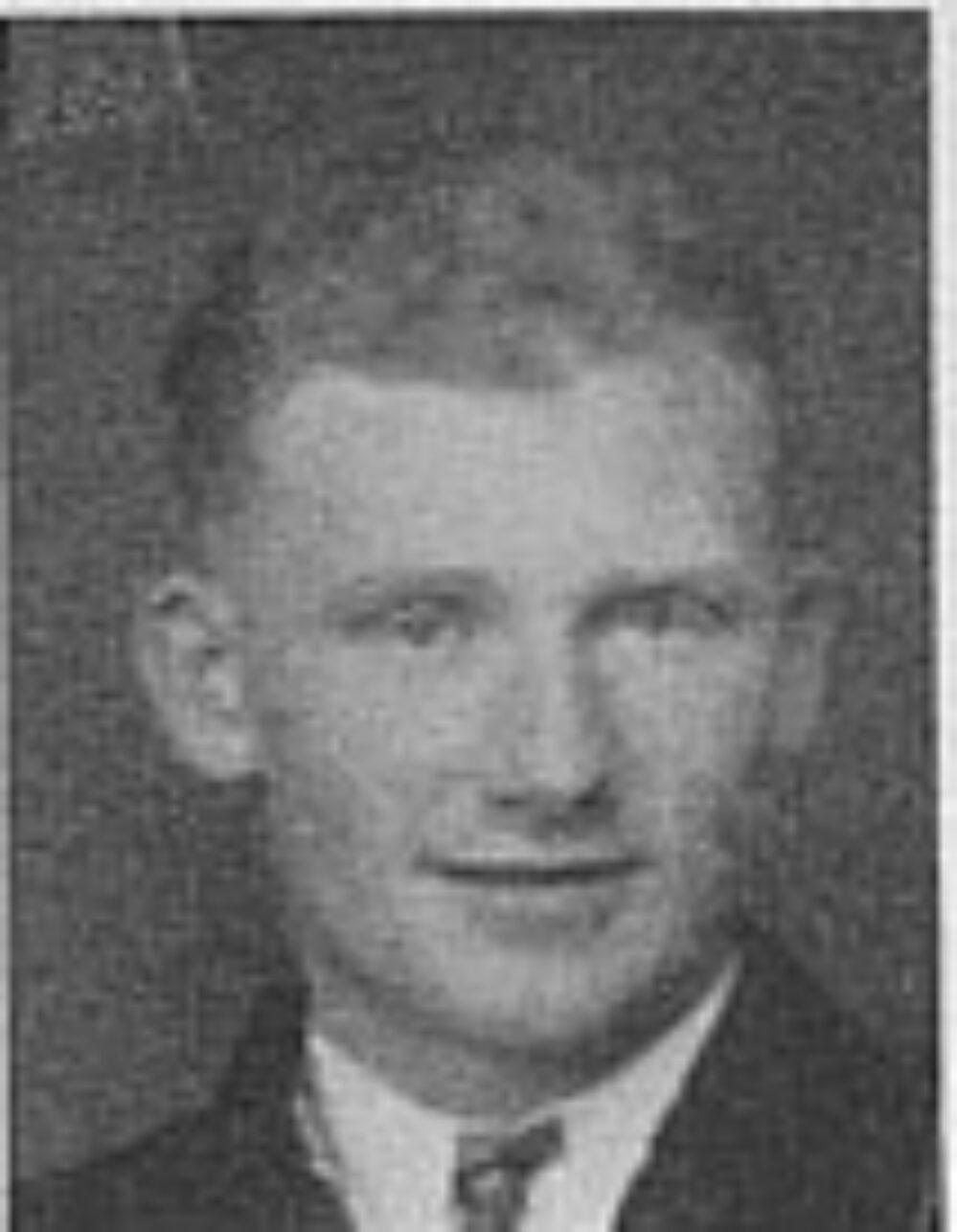 Johannes Enes