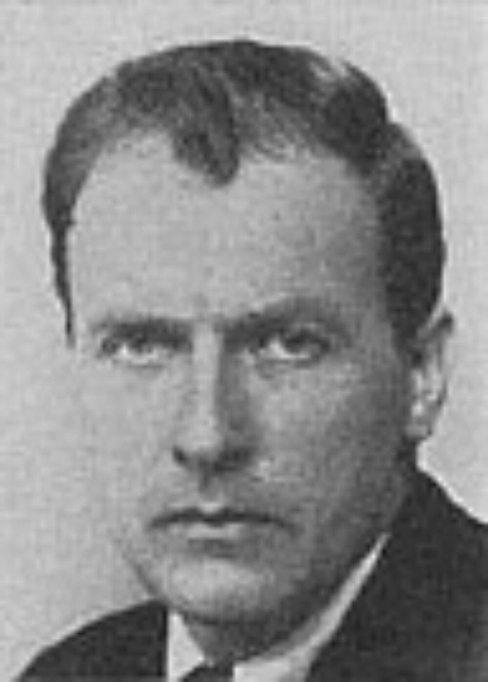 Peder Kristian Bjørshol