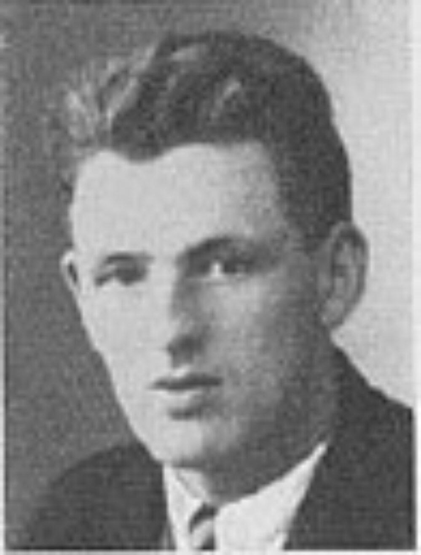 Oskar Marinius Olsen