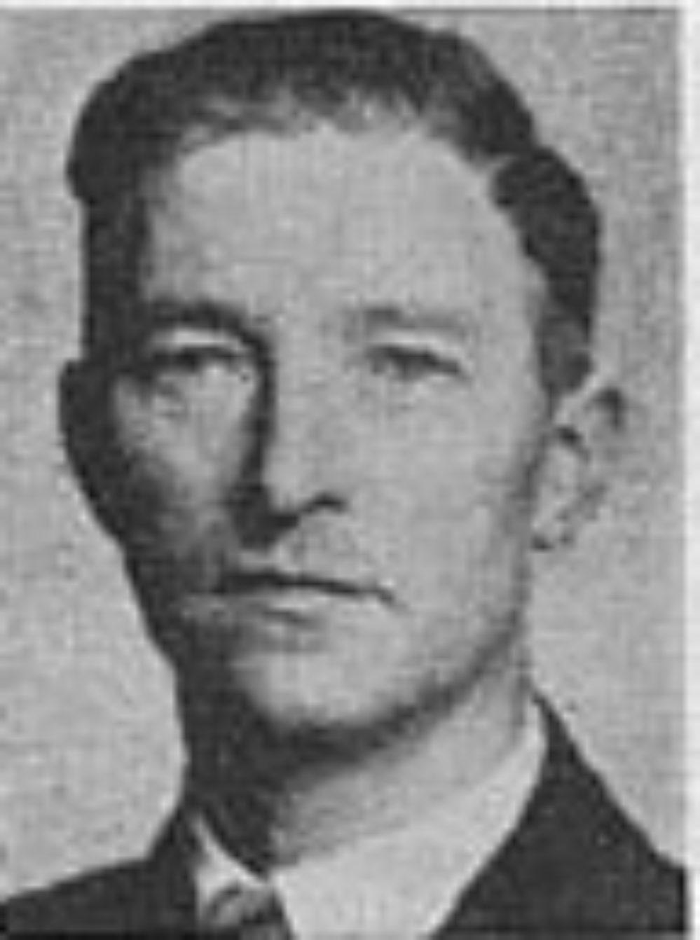 Alfred Leonard Aslakasen Aasbø