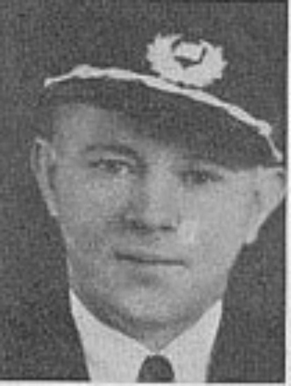 Bernhard Johan Lilleskare