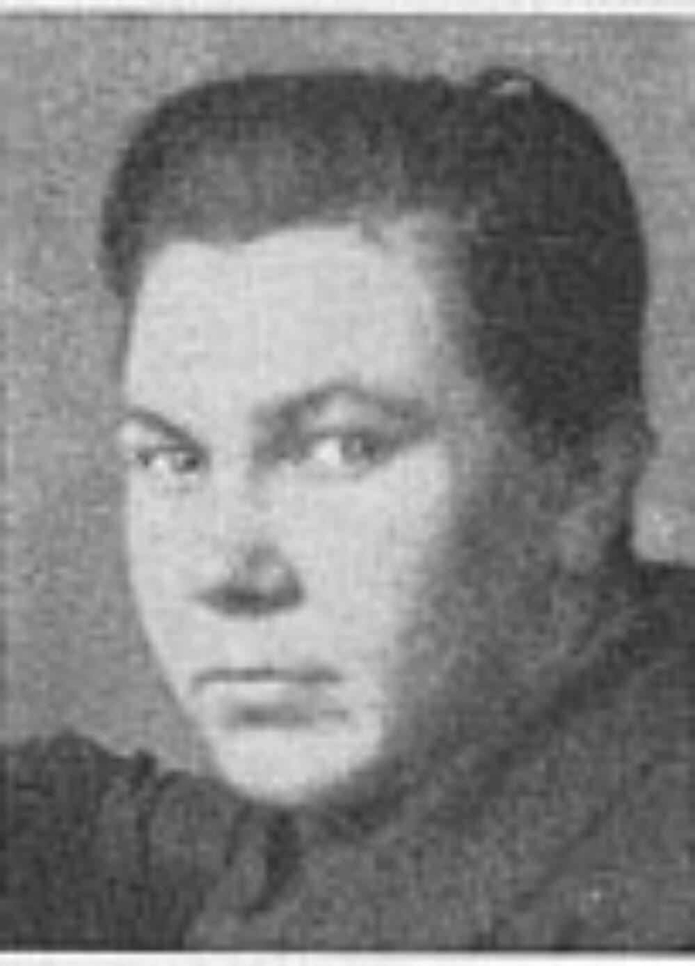 Magnus Evald Johansen