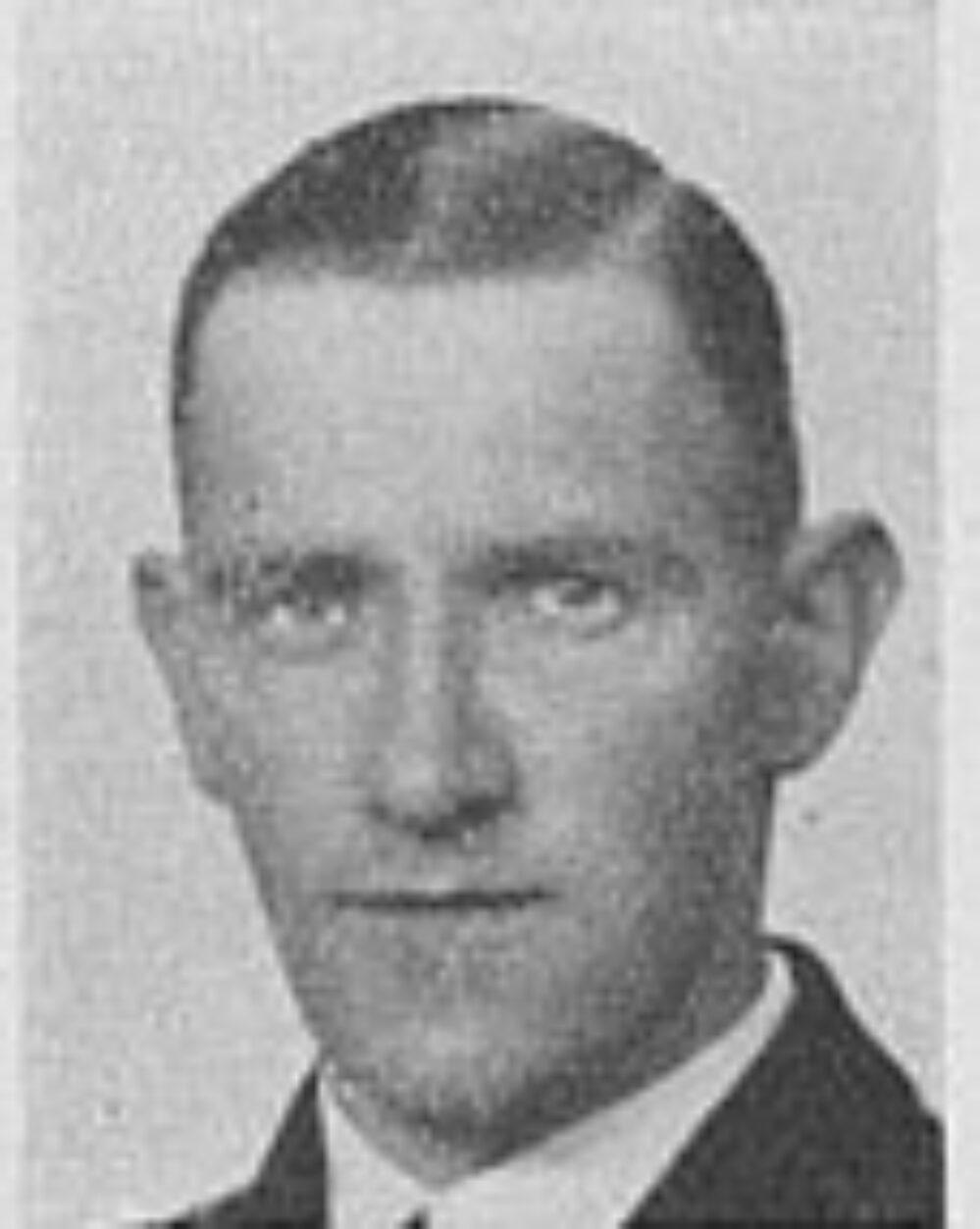Torvald Johannesen