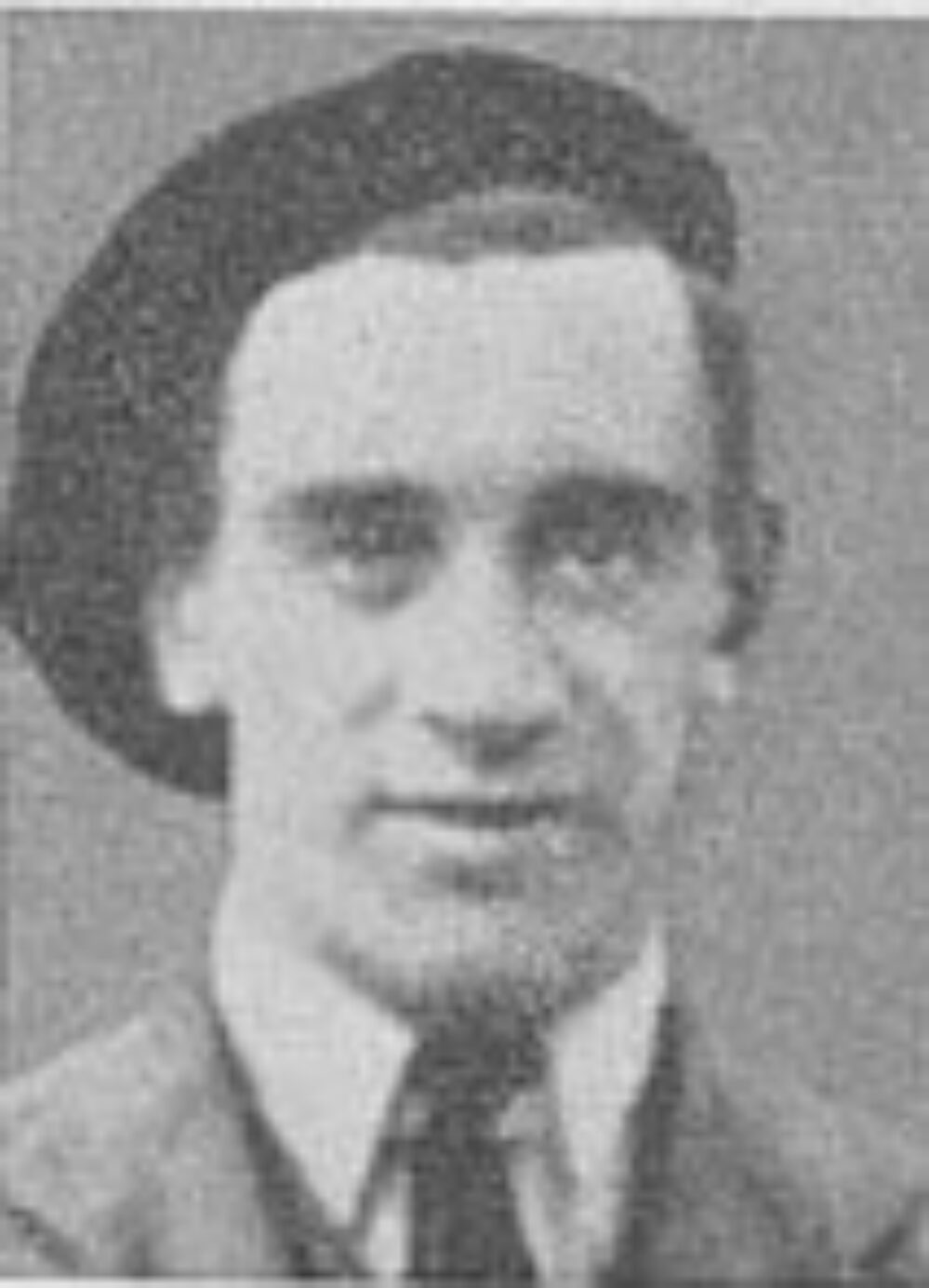 Ragnvald Hordvik