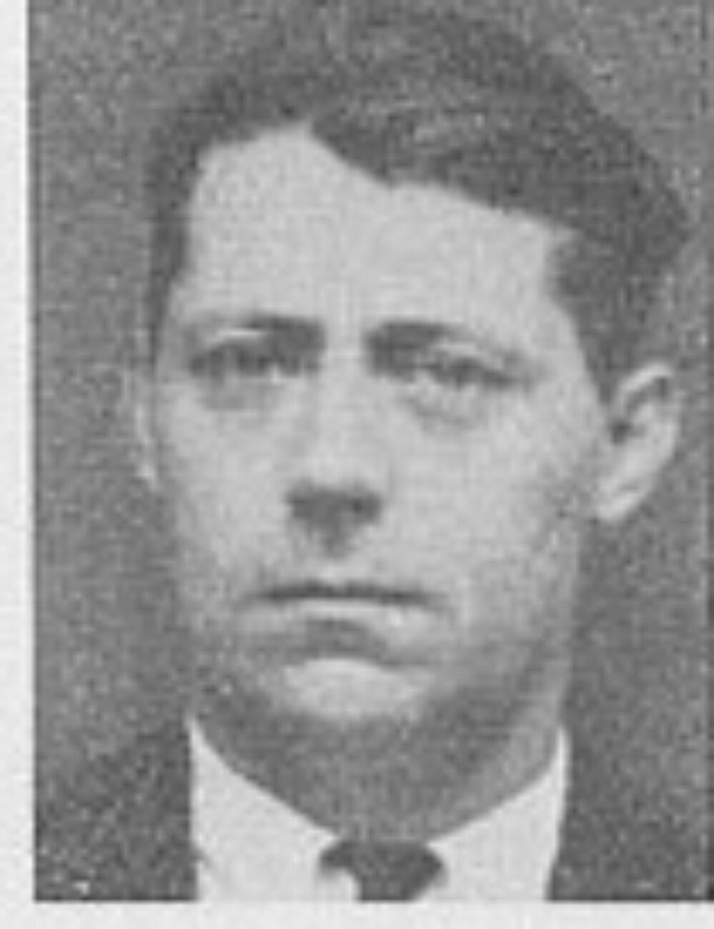 Johan Arnt Henriksen