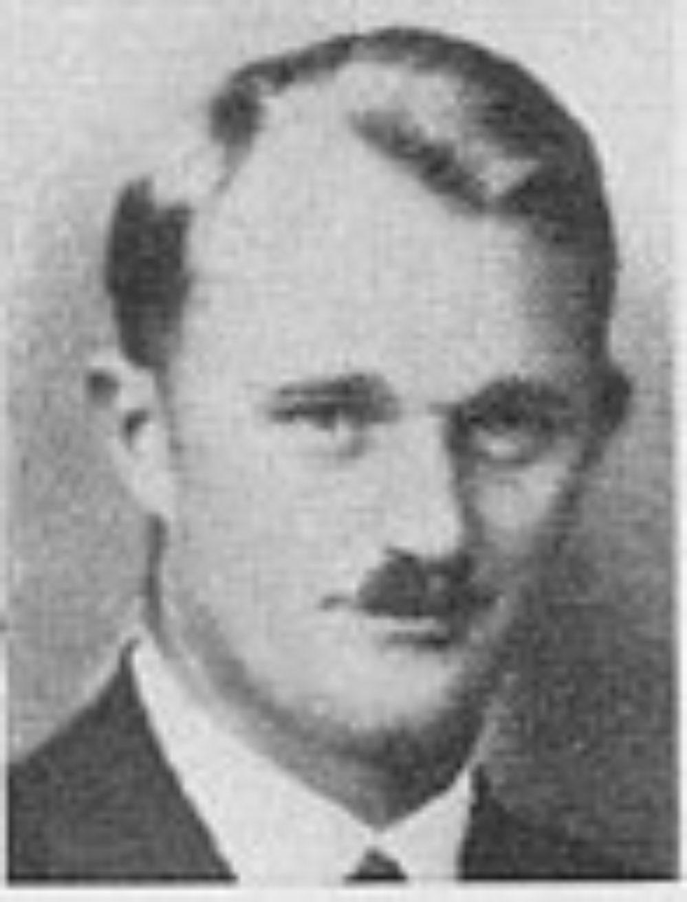 Elias Anderson Hansen