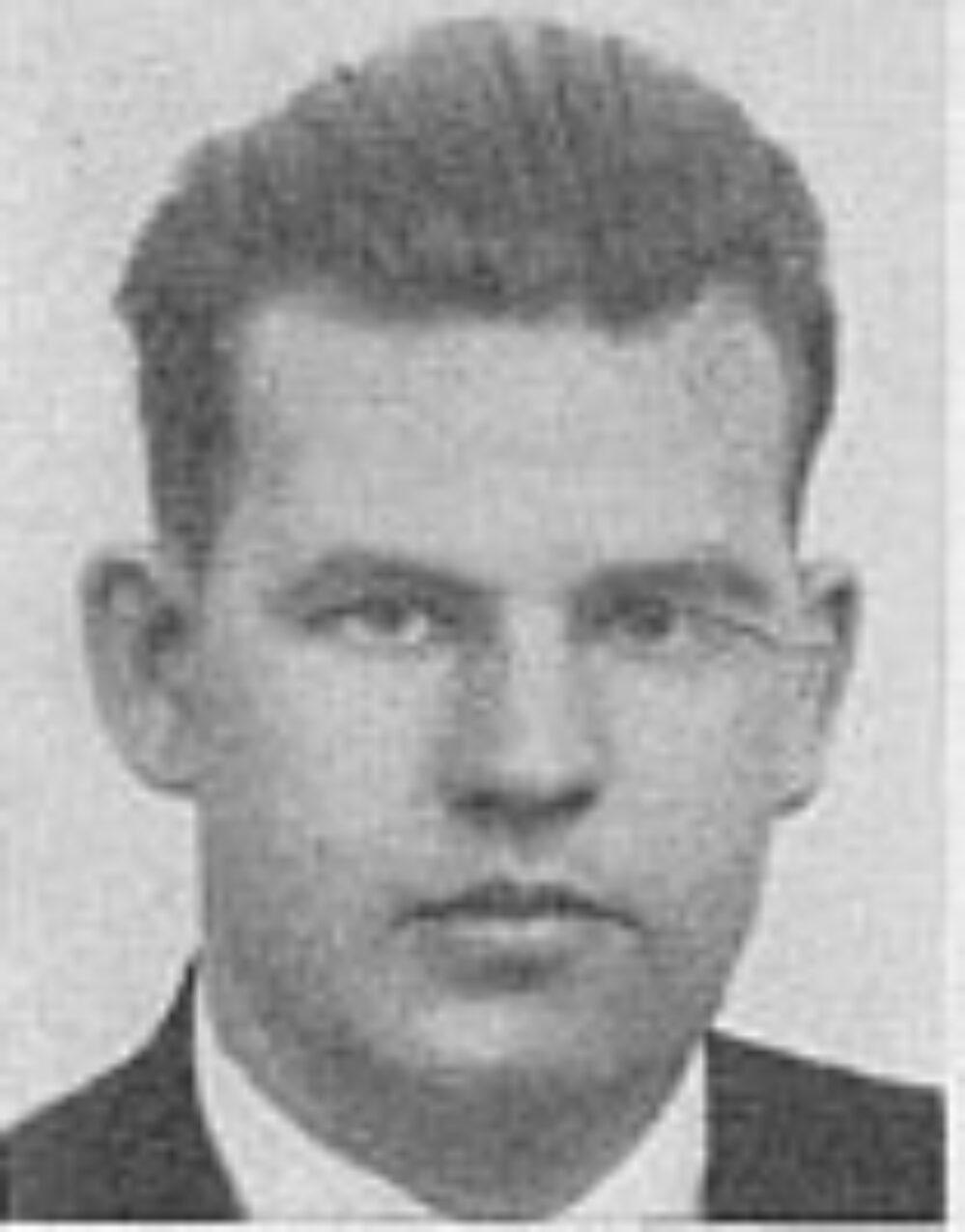 Leif Gromstad