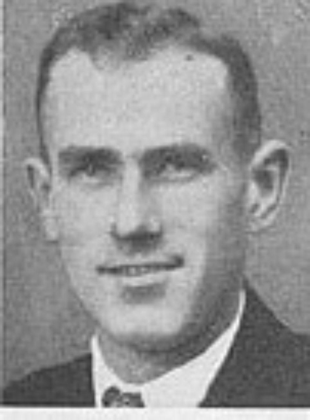Alfred Emil Furre