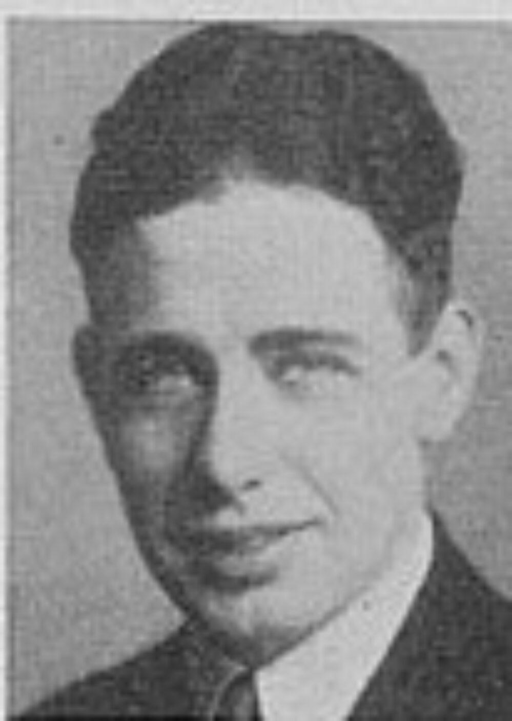 Kristian Ingolf Eeg