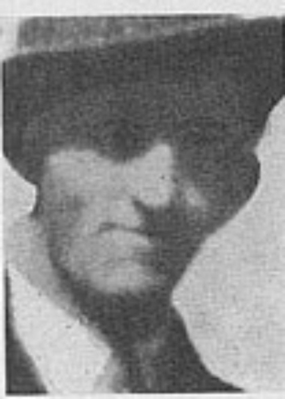 Gustav Adolf Andersen