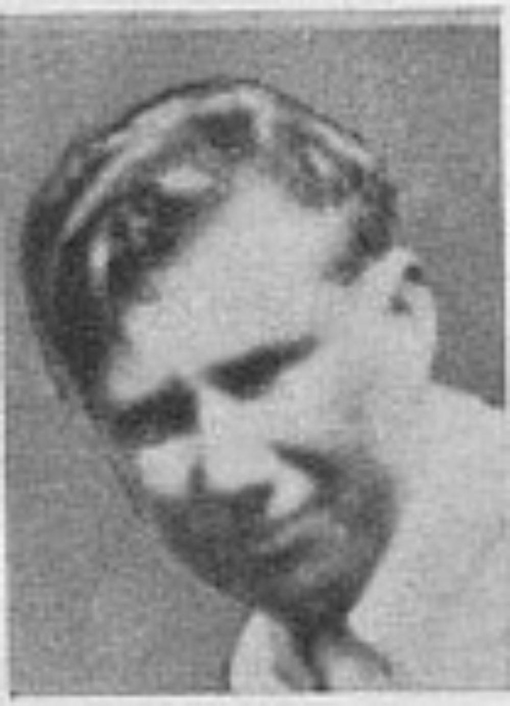 Fritz Larsen