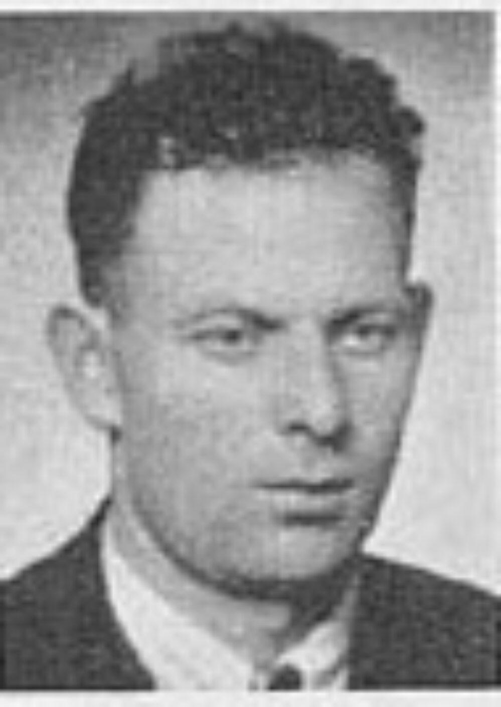 Ivar K. Stangeland