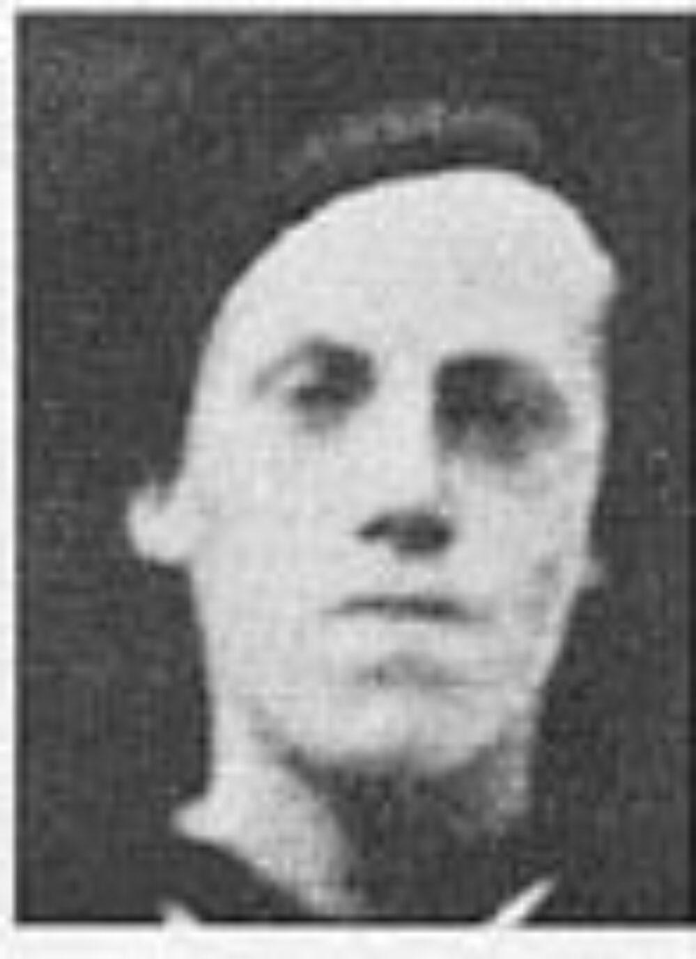 Johan Gustav Sildnæs