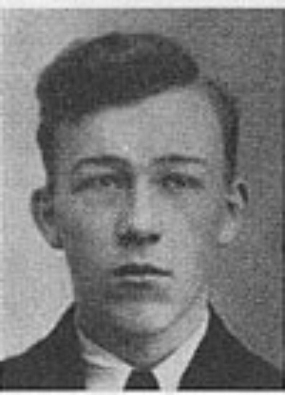 Henry Kåre Eriksen