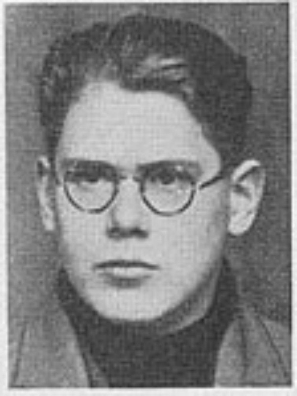 Alf Osvald Magne Danielsen