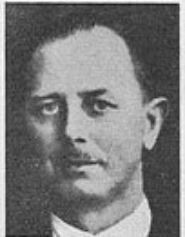 Lars Andreas Bakke