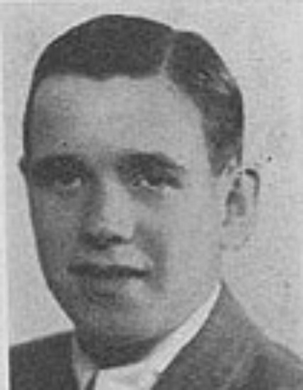 James Edmund Nystedt Andersen
