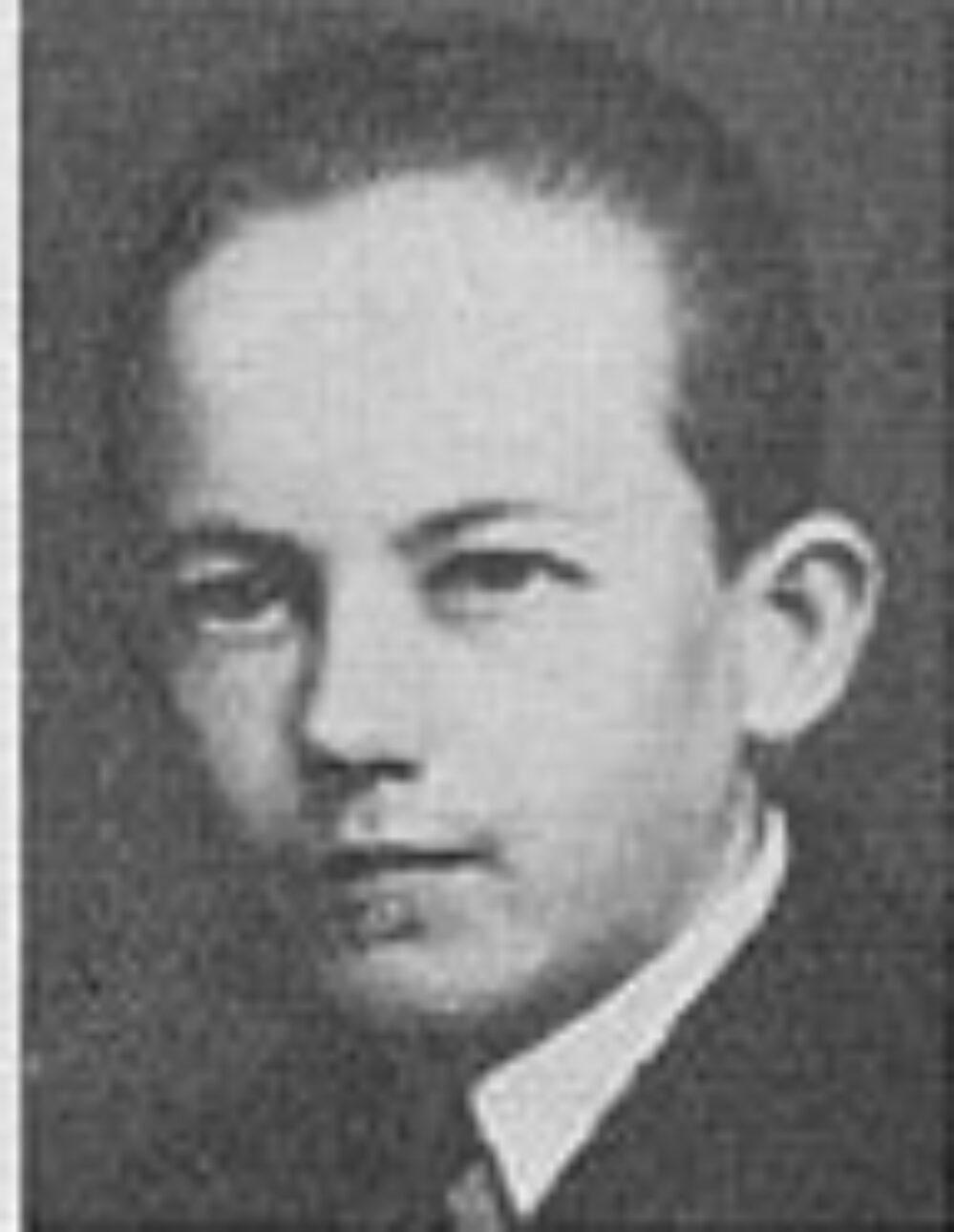 Gunnar Murry Undahl Nystrøm
