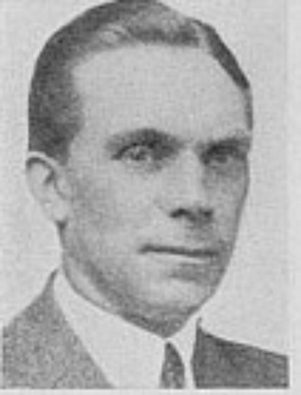 Otto Leonhard Kristensen