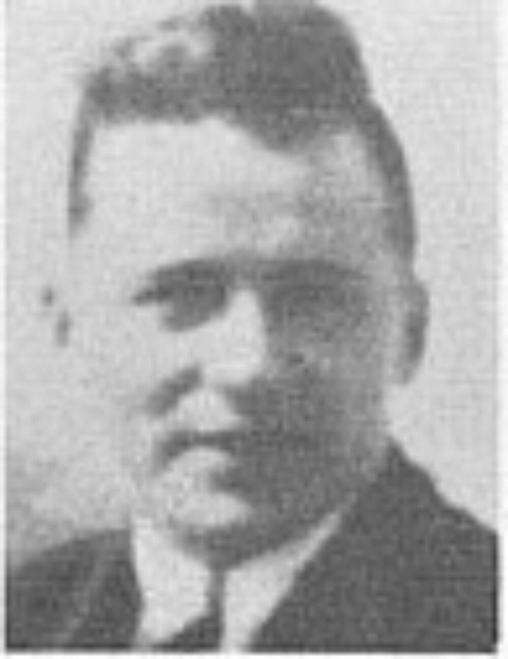 Nils Øistein Olsen