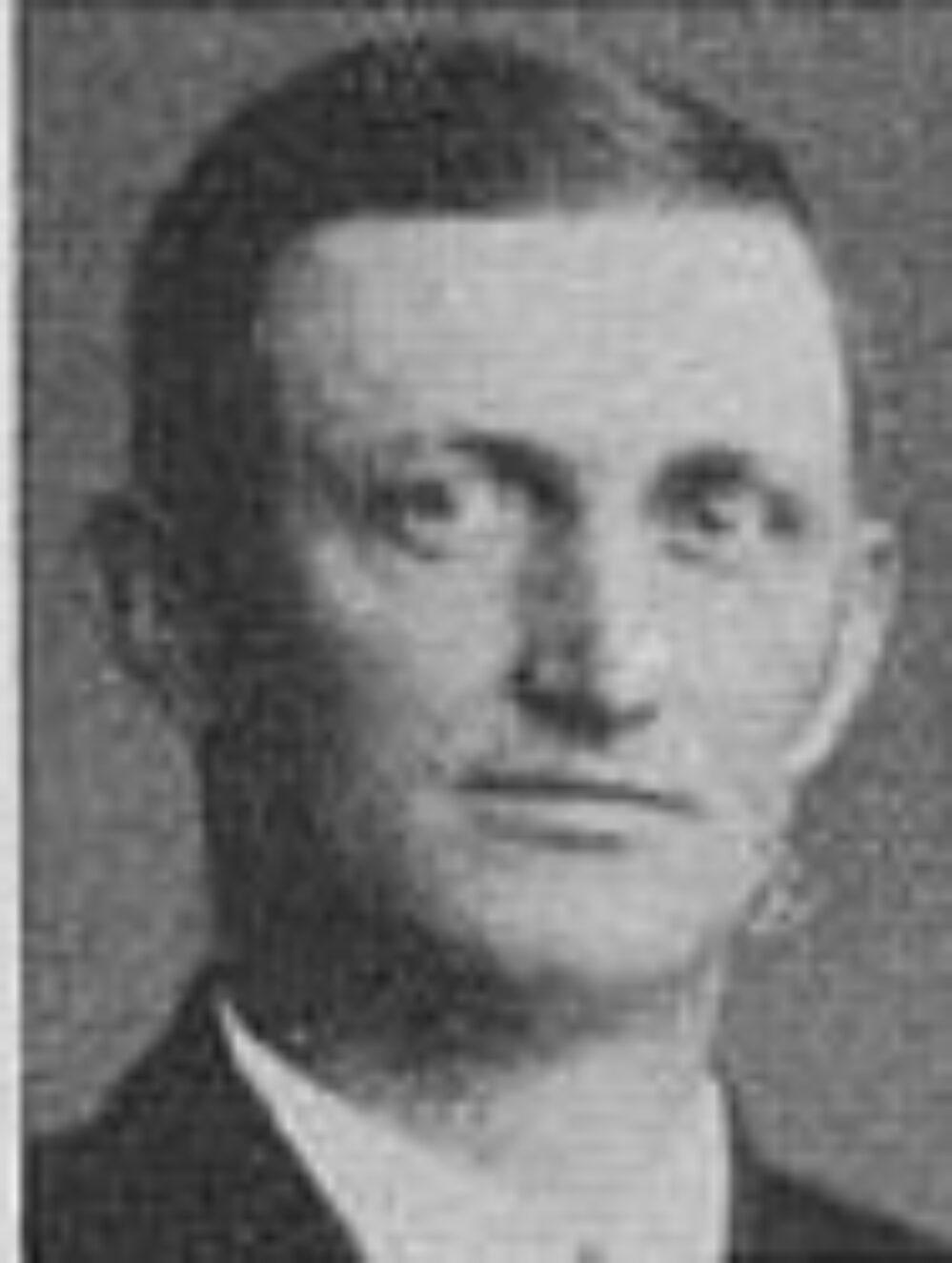 Karl Johan Sveberg