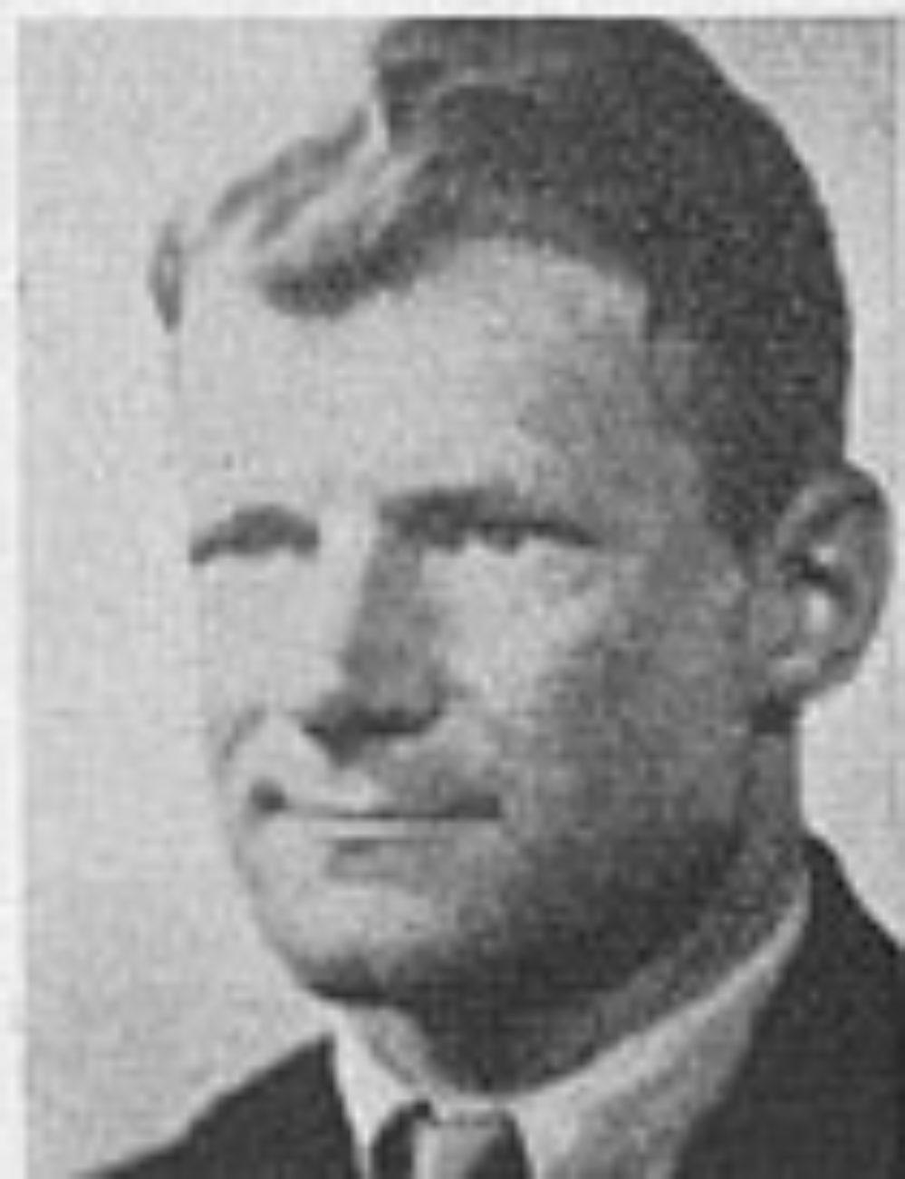 Einar Andreas Kristoffersen