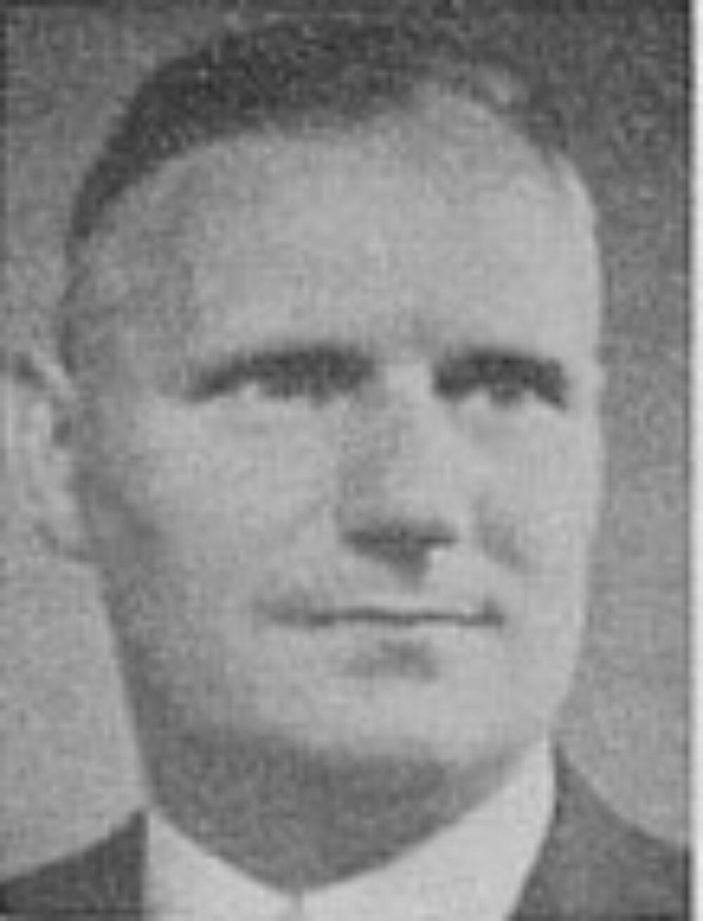 Haakon Hoem