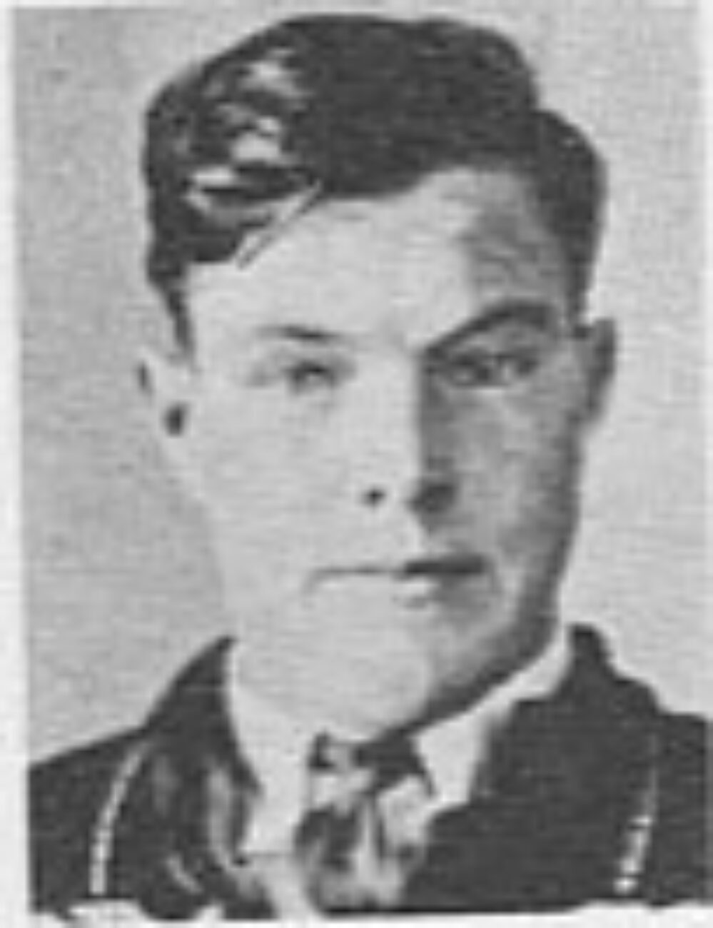 Karl Petter Hansen