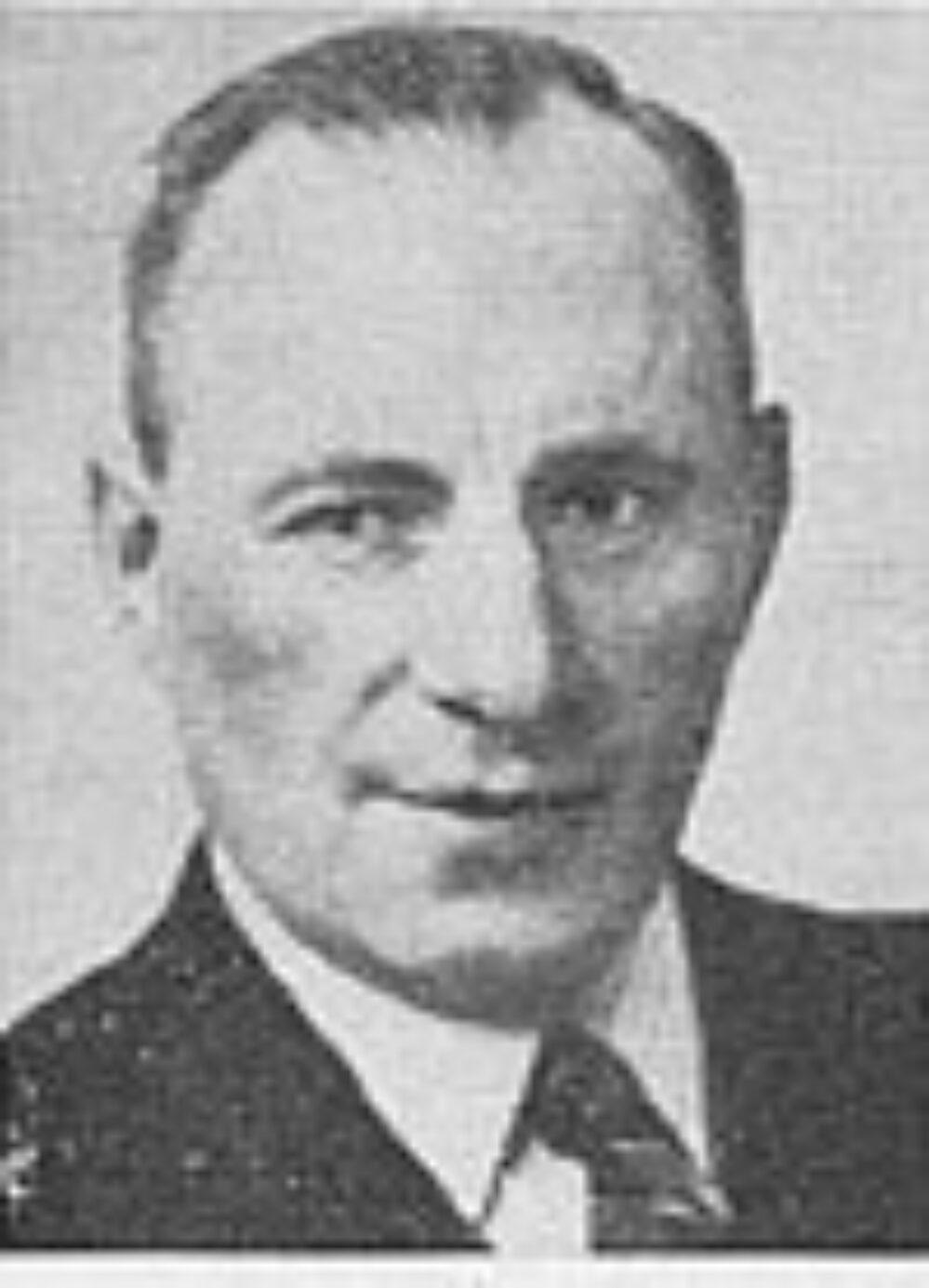 Marius Kristian Angel Giæver