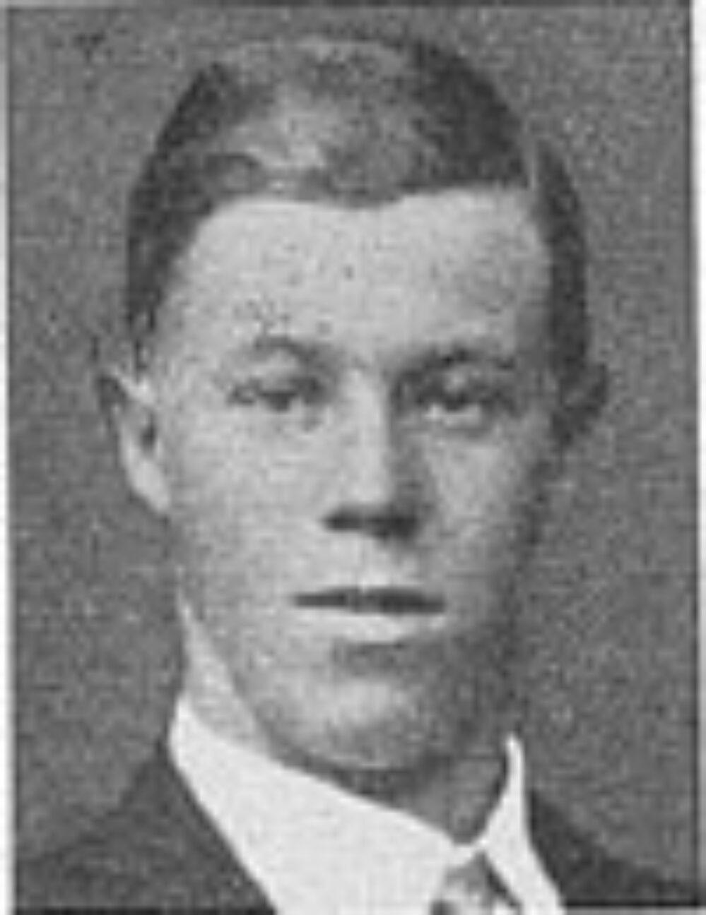 Thoralf Arnesen