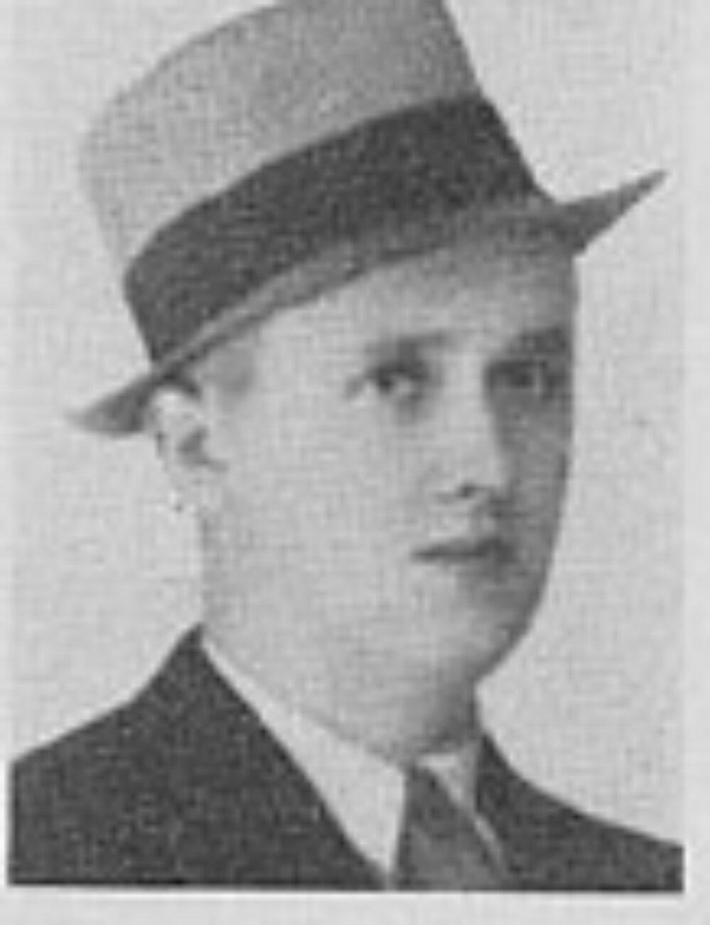 Torvald Sten Johnsen Klungland