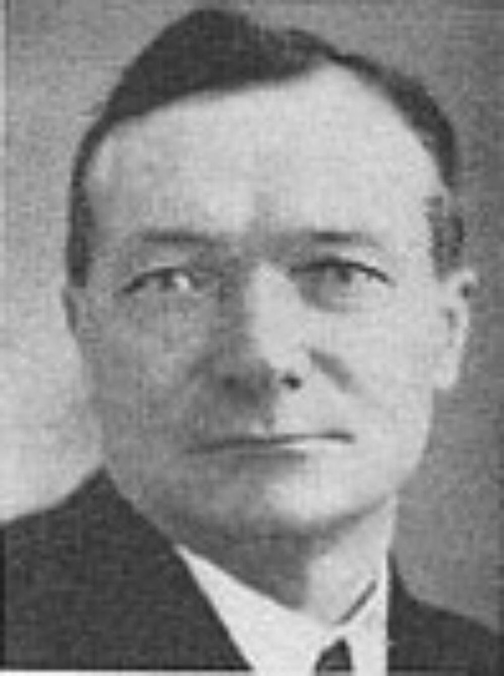 Nicolai Ludvik Engene