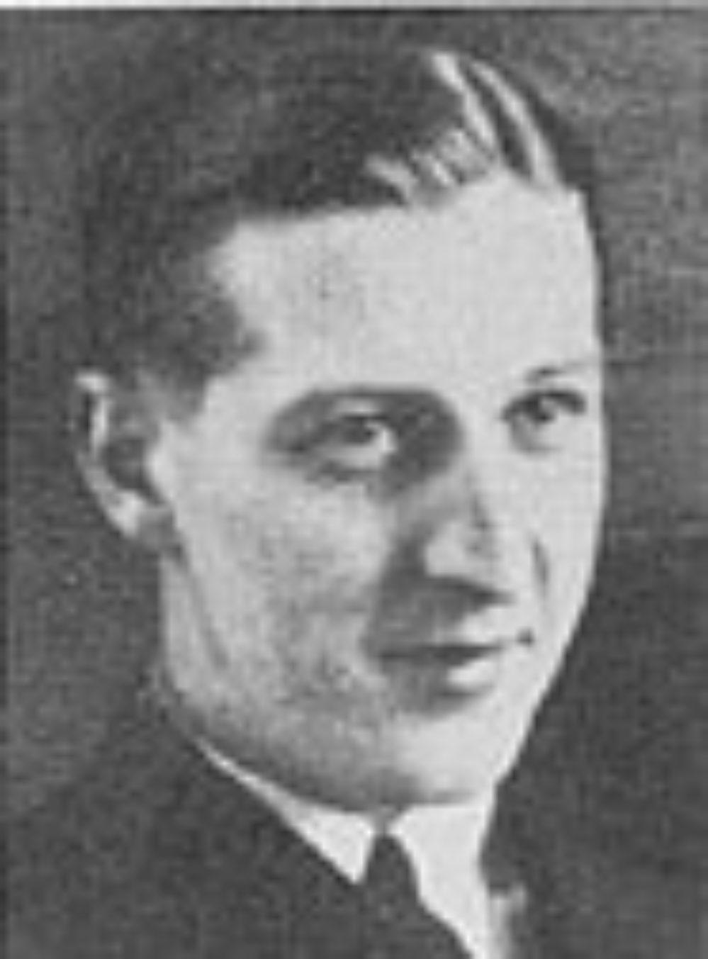 Einar Ramm