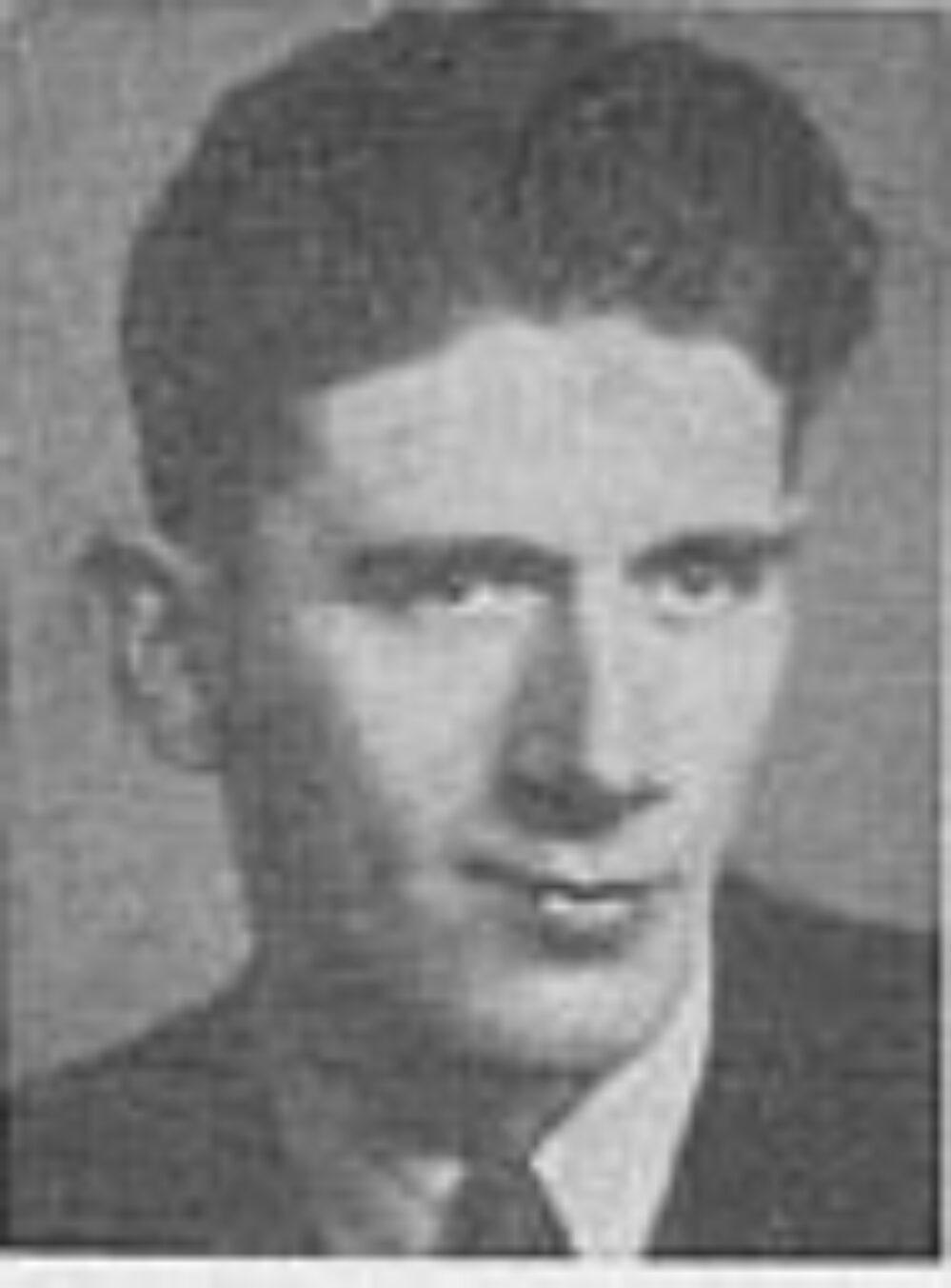 Konrad Aaserød