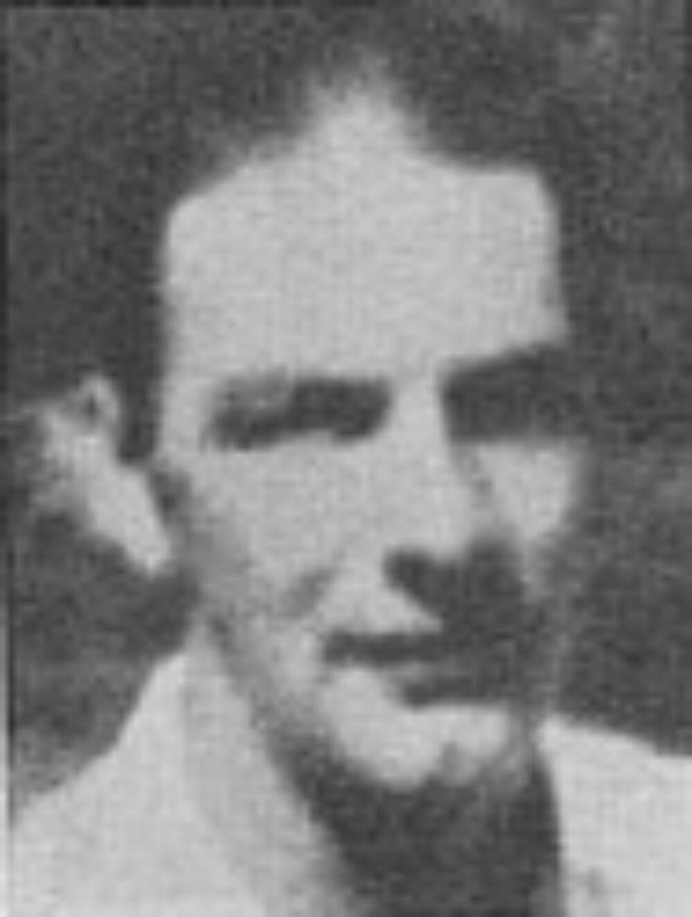 Fritz Johan Olsen