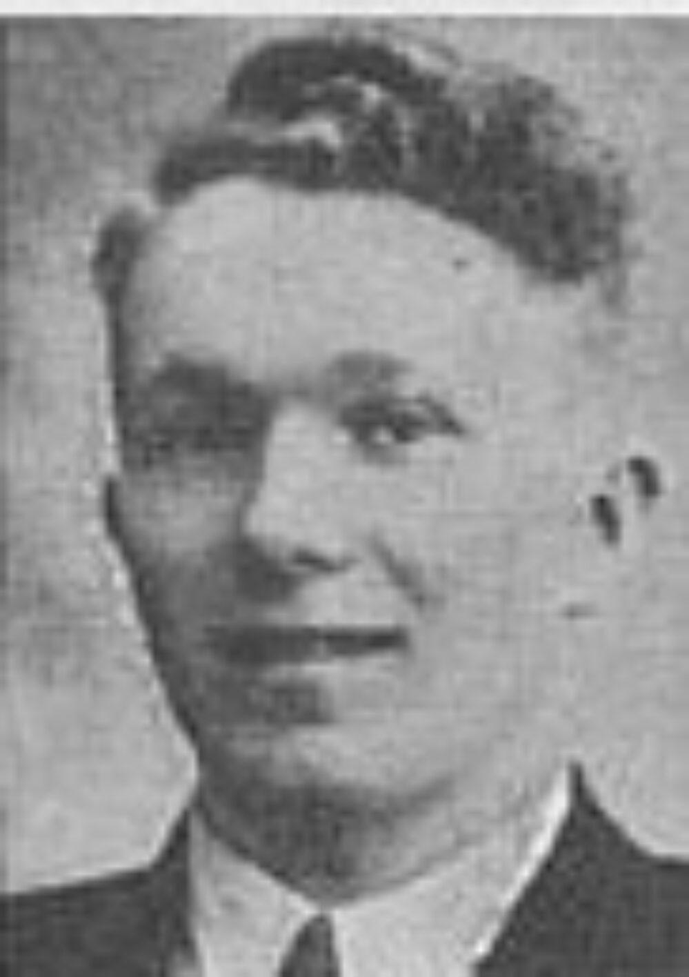 Robert Marius Vinje
