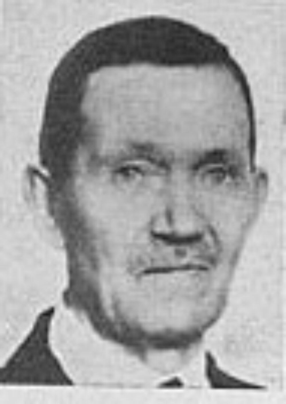 Herman Jentoft Svendsen