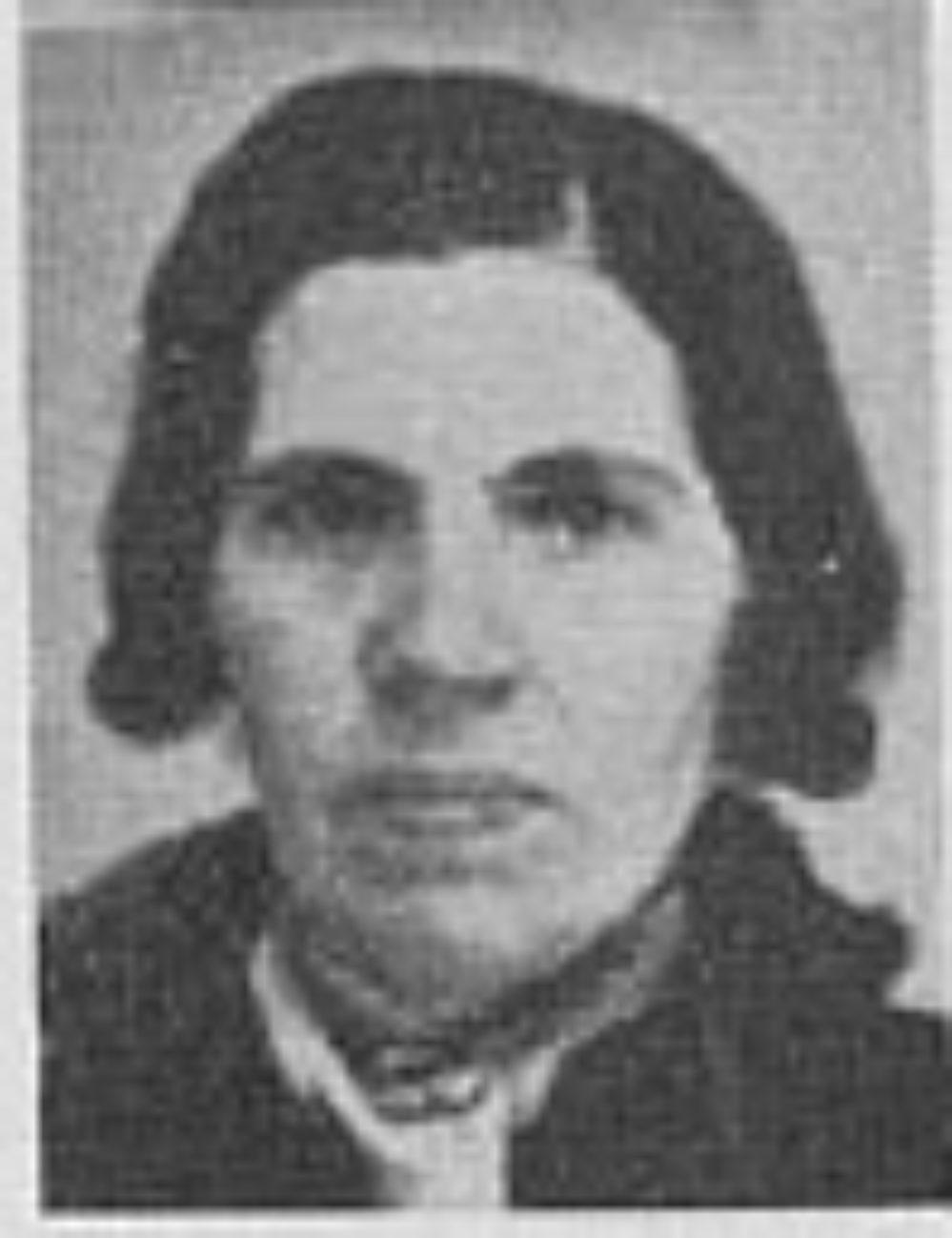 Andrea Bertine Sundbotten