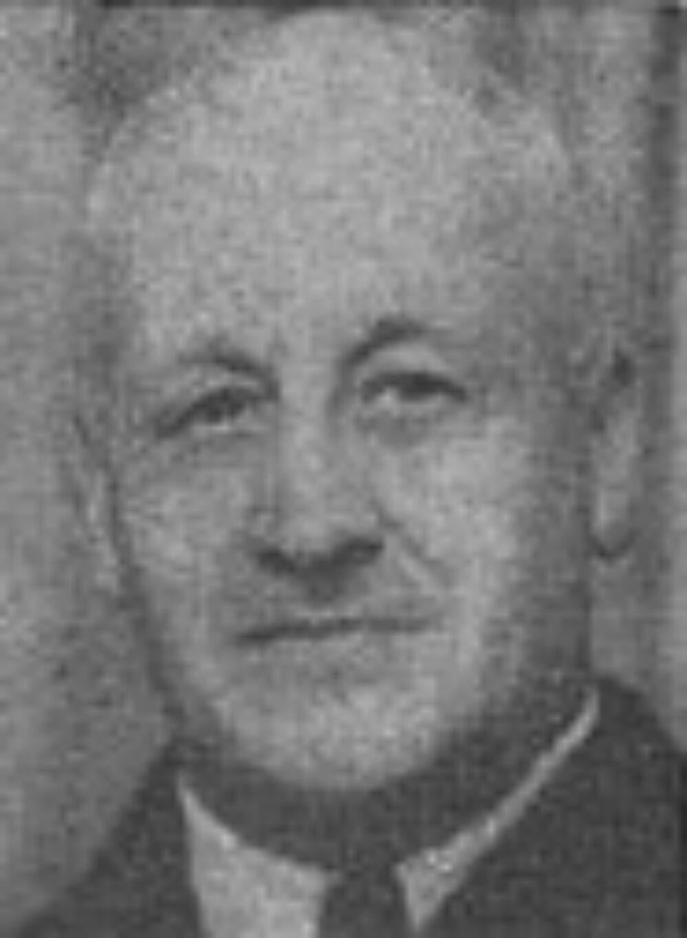 Harald Oskar Martin Pettersen