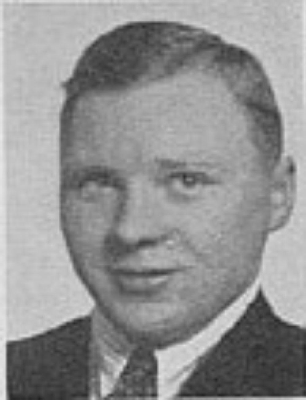 Aage Olsen