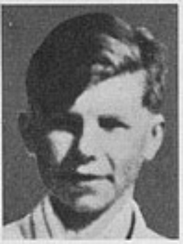 Toralf Olaisen