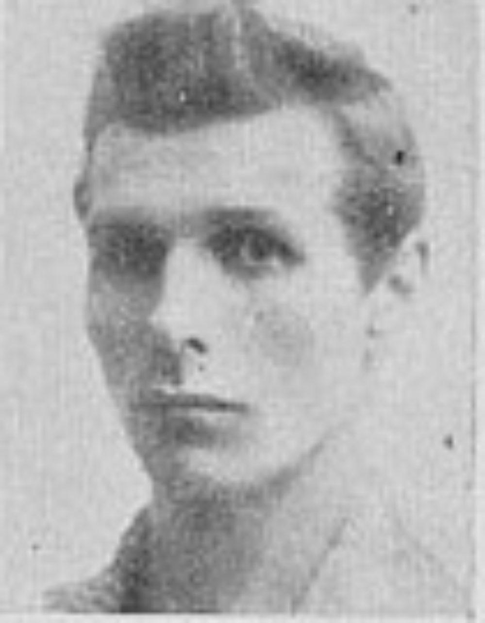 Edmund Karolius Hagerup Karlsen