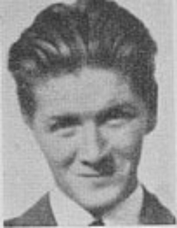 Eilif Fritjof Karlsen