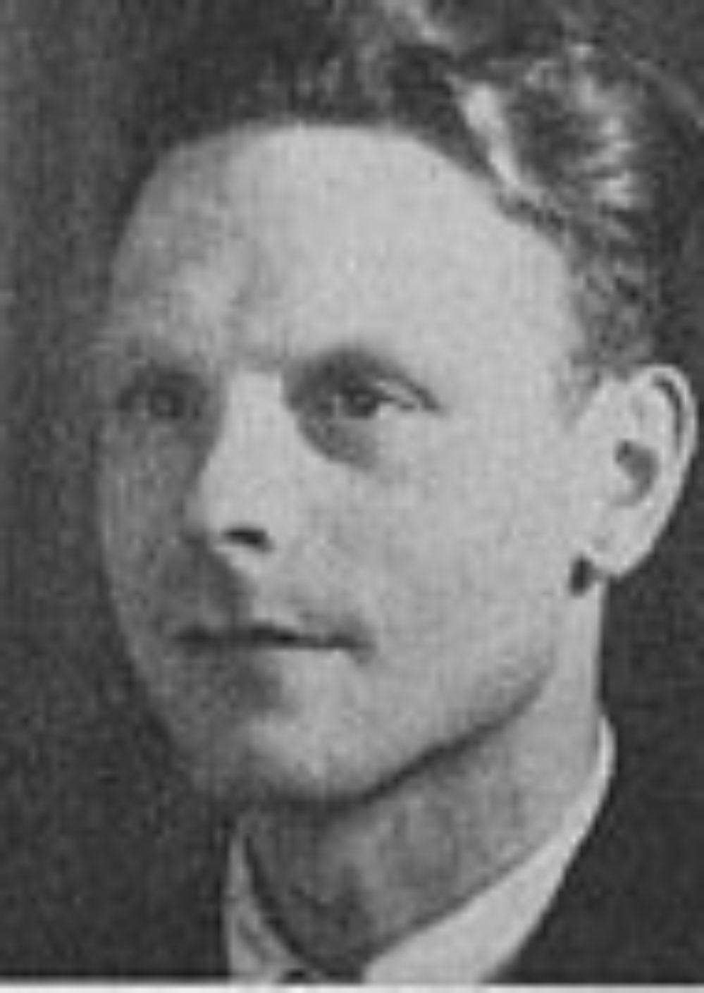 Ditleif Martin Kalås
